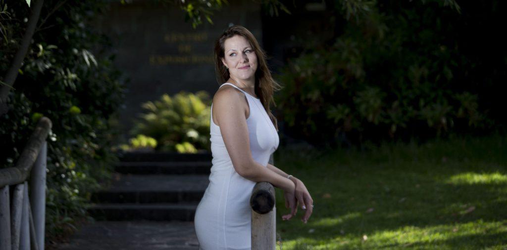 Estefanía Rodríguez