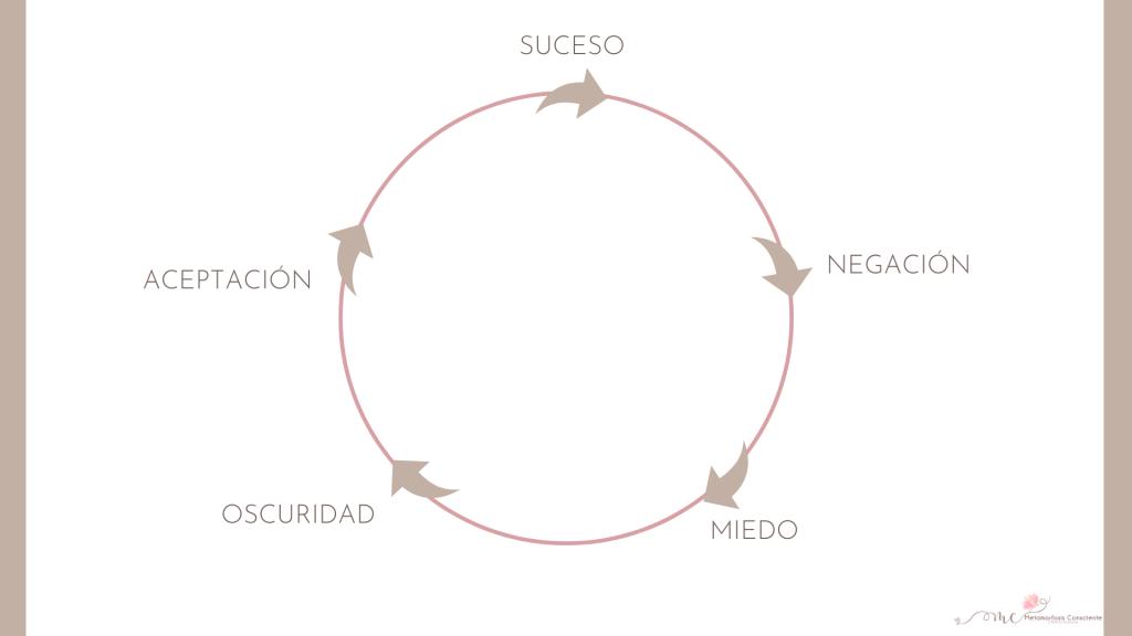 Ciclo de los cambios